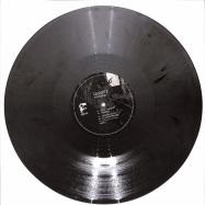 Front View : Quartz - SNAKES EP (MARBLED VINYL) - Samurai Music / SMDE17