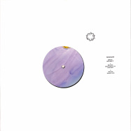 Front View : Anderson - JELLY BEAN EP - Day By Day / DBD005