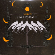 Front View : Golden - OWL PARADE (LP) - Otake Records / Otake037
