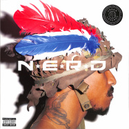 Front View : N.E.R.D. - NOTHING (REISSUE, 180g 2LP) - Universal / 3503773