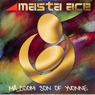 Front View : Masta Ace & MF DOOM - MA DOOM : SON OF YVONNE (2LP) - Fat Beats / FB5157LP