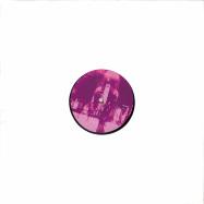 Front View : DJ Joe Lewis - Back 2 Live EP - Deepartsounds / dAS022CE