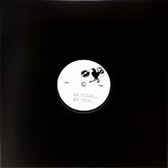 Front View : DJOKO - SECRET TO HAPPINESS - DJOKOCAMP / DJOKOCAMPLTD01