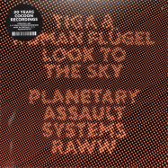Front View : Tiga & Roman Flügel /  Planetary Assault Systems /  Jacek Sienkiewicz - 20 YEARS COCOON RECORDINGS EP4 - Cocoon / CORLP049_4