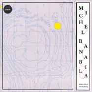 Front View : Michel Banabila - WAH-WAH WHISPERS (LTD CLEAR LP) - Bureau B / BB363 / 05199141