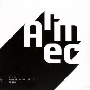 Front View : Armec - RECONBINATION EP - Furthur Electronix / FE058