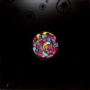 Front View : Tim Taylor - DO YOU LIKE EP - Hot Creations / HOTC173