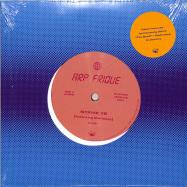 Front View : ARP Frique - NYAME YE / OI QUEM QUE NOS (RSD 2021 DROP 2, 7 INCH) - Rush Hour / RH-Store Jams 016