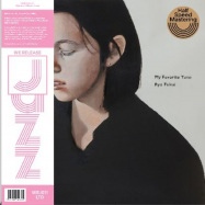 Front View : Ryo Fukui - MY FAVORITE TUNE (LP, 180G VINYL) - We Release Jazz / WRJ011LTD