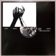 Front View : Ignez - SMV004 - Somov Records / SMV004