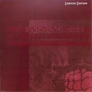 Front View : OdD - THE HEXACHORD EP (180 G VINYL, B-STOCK) - OdD Music / OM009 / OM 009