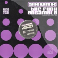 Front View : Funk Ensamble - SKUNK - Purple Music Tracks / PT021