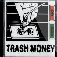 TRASHMONEY (CD)