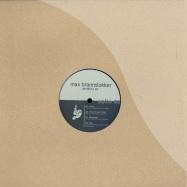 Front View : Max Brannslokker / Katya Tyukova - AEROBICA EP - Salto002
