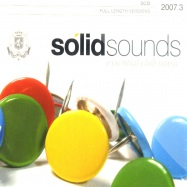 Solid Sounds 2007.3 (3CD)