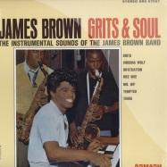 GRITS & SOUL (LP)