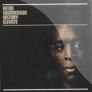 HISTORY ELEVATE (CD)