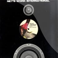 Front View : The Face vs Mark Brown & Adam Shaw - NEEDIN U - Nets Work International / nwi446