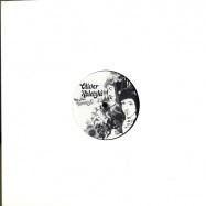 Front View : Oliver Koletzki feat Fran - HYPNOTIZED (FORMAT B REMIX) (Repress) - Stil Vor Talent / SVT034