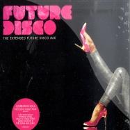 FUTURE DISCO VOL. 2 (CD)
