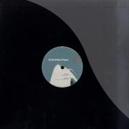 Front View : Atilla & Basti Pieper - BOB (INCL MARTIN WOERNER RMX) - Inclusion Records / INCL003