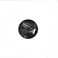 Front View : Ferry Ultra feat. Ann Saxon - RISING UP (ATJAZZ / SOUL MINORITY RMXS) - Peppermint Jam / PJMS0143