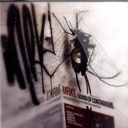 SOUND OF CONTAGIOUS (CD)