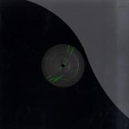 Front View : Dapayk Solo - GREEN (BLACK REPRESS) - DPK / dpk2black