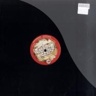 Front View : RaucherEcke - CHORDHOSE - 200 Records / 200 010