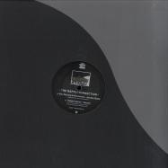Front View : Rino Cerrone & Markantonio, Joseph Capriati - THE NAPOLI CONNECTION - Drumcode / DC77