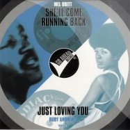 SHE LL COME RUNNING BACK (7 INCH)