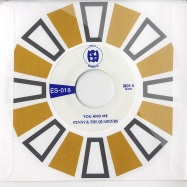 YOU AND ME / YOURE GIVING (7 INCH)