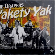YAKETY YAK (2 TRACK MAXI CD)