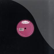 Front View : Franco Cinelli - PLANET DUB EP - Bass Culture / bcr0176