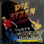 Party Chaos (Inkl. Bonus Album Teufelswerk) (2xCD)