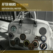 AFTER HOURS - THE COLLECTION (3XCD)