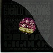 Front View : Douglas Greed - STORYTELLING EP - Gigolo Records / gigolo284