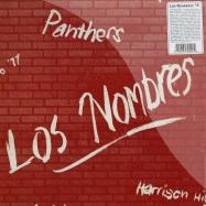 LOS NOMBRES (LP)