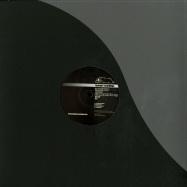 Front View : Trevor Loveys - THE STRANGE - Loungin  / lgn026