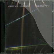 Front View : Guillaume & The Coutu Dumonts - TWICE AROUND THE SUN (CD) - Circus Company / CCCD011