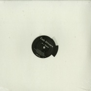 Front View : Cab Drivers - U R HERE & FIVE - Cabinet Records / Cab33