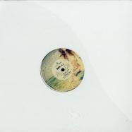 Front View : Felix Eul - AUCH - Pure Records / PUREREC002V