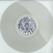 Front View : Idealist - INDIRECTION (VINYL ONLY) (2014 REPRESS) - Idealistmusic / idealistmusic01
