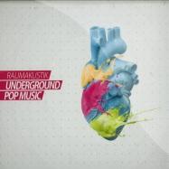 UNDERGROUND POP MUSIC (CD)
