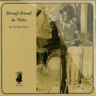 AW SA YONE VOL.1 (CD)