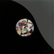 Front View : Dhaze / Kraut n Ruebn - SHE WANTS ME - Kill A Beat / KB028