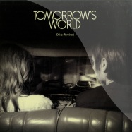 Front View : Tomorrows World - DRIVE EP (REMIXES) (10 INCH) - Naive / nv827662