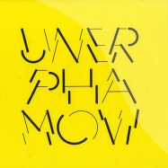 Front View : Uner - PHAMOVI EP - Cocoon / COR12105