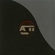 ATT 5 / ATT 6 (ECHOLOGIST / DEEP SPACE HELSINKI RMX)