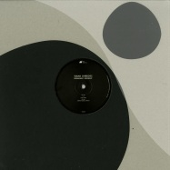 Front View : Traian Chereches - JJ EP (PETRE INSPIRESCU REMIX) (180G / VINYL ONLY) - Sleep is Commercial / sicltd006